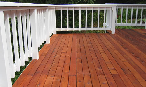 Deck Staining in Las Vegas NV Deck Resurfacing in Las Vegas NV Deck Service in Las Vegas