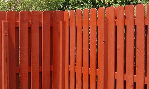 Fence Painting in Las Vegas NV Fence Services in Las Vegas NV Exterior Painting in Las Vegas NV